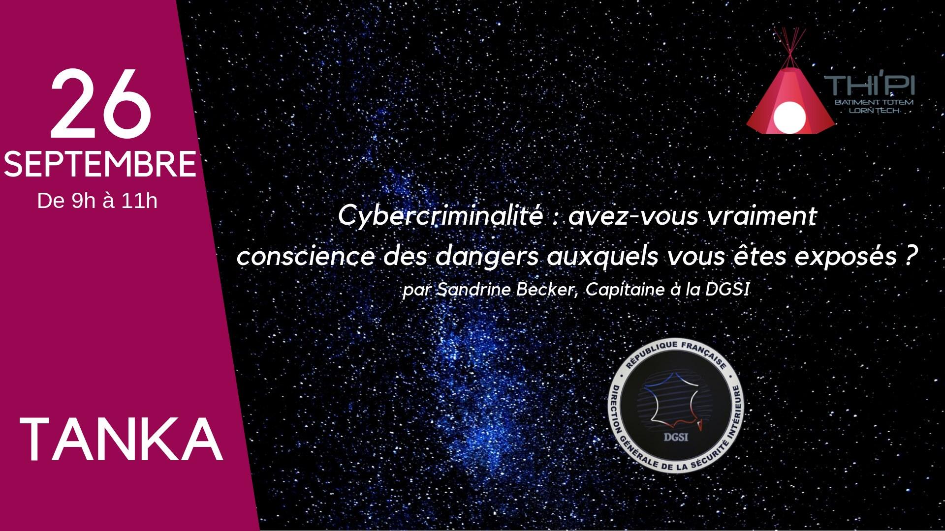 tanka 2019 - cybercriminalité