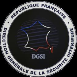 DGSI logo