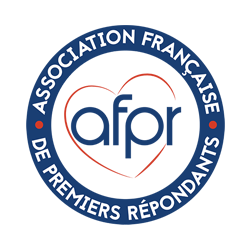 AFPR logo