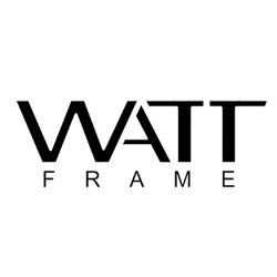 Wattframe logo