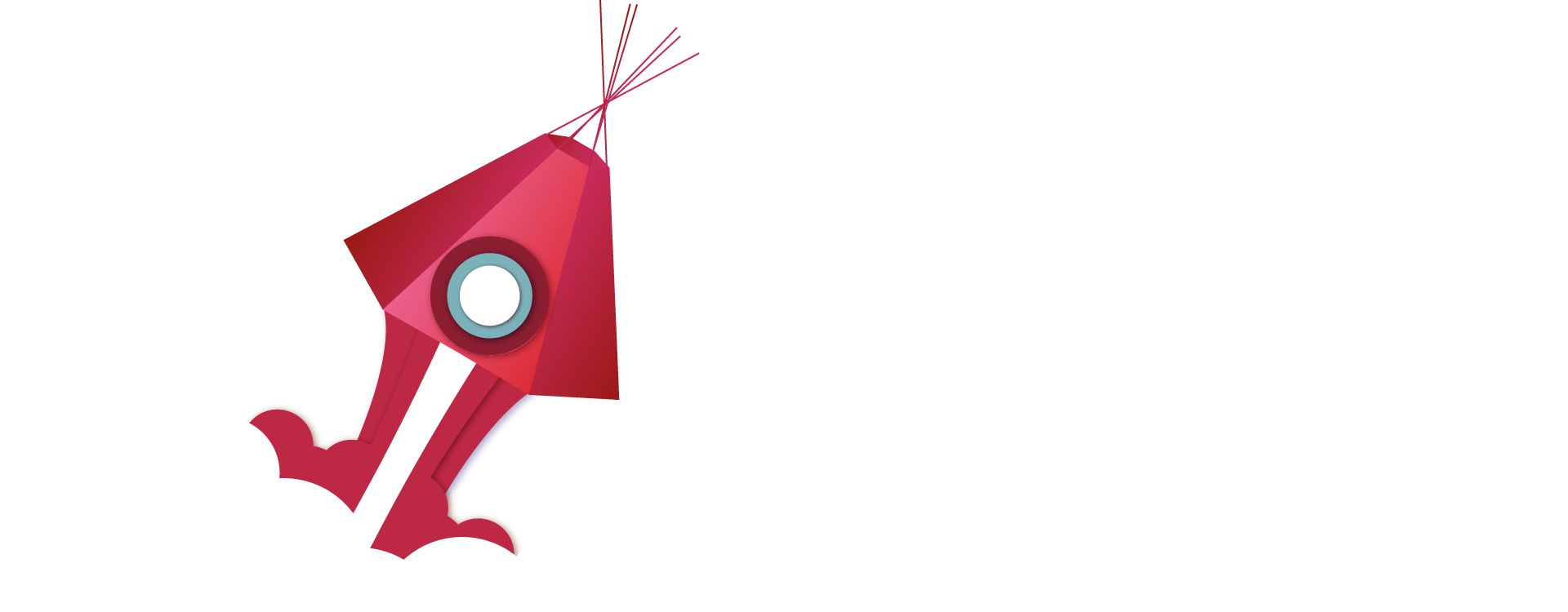 thipi lorntech animation fusée