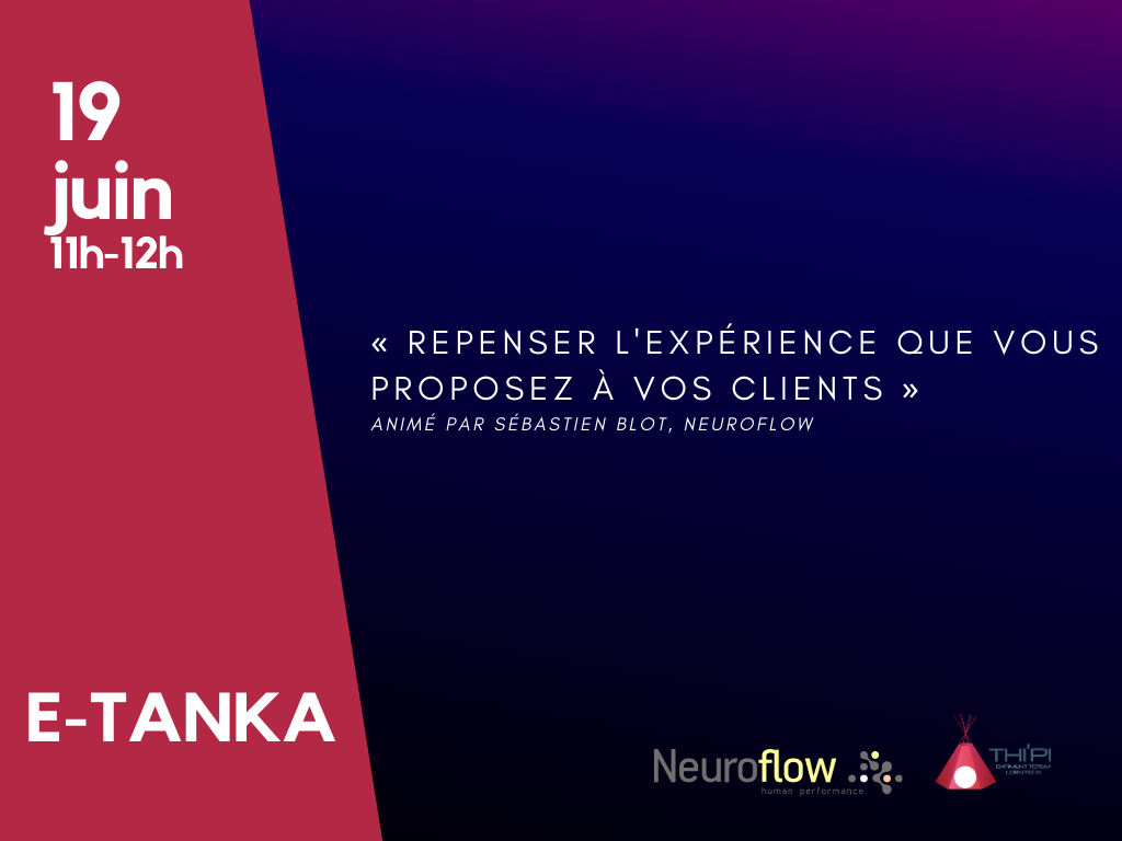 E-Tanka Neuroflow
