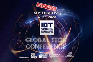 ICT Spring 2020