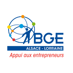 LOGO BGE ALSACE LORRAINE