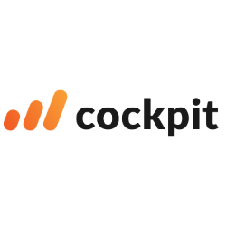 LOGO COCKPIT
