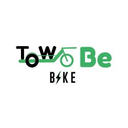 LOGO TOWBE BIKE