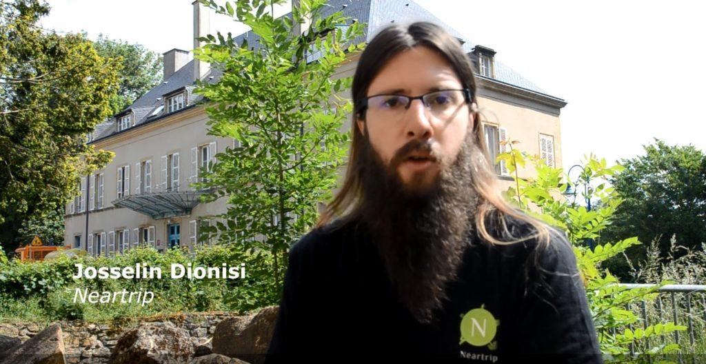 josselin dionisi neatrip reportage lorfm juin 2021